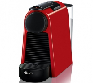 Delonghi Essenza Mini EN85.R Ruby Red Μηχανή Nespresso
