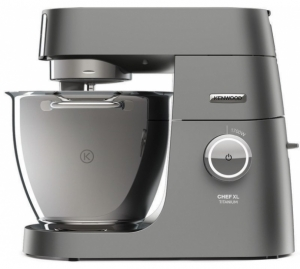 Kenwood Titanium Chef KVC7320S Κουζινομηχανή
