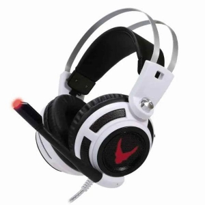 Varr OVH4055W White Gaming Headset