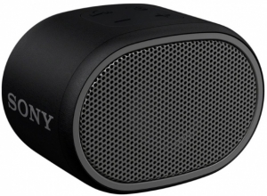Sony SRS-XB01B Black Bluetooth Ηχείο
