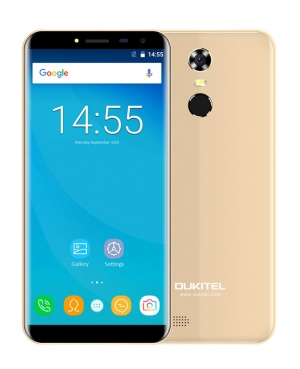 OUKITEL SP C8 5.5'' 2GB/16GB GOLD
