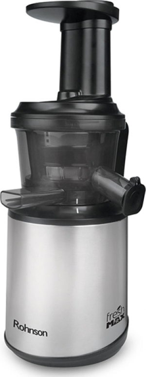 Rohnson R-460 Slow Juicer Fresh Max Αποχυμωτής