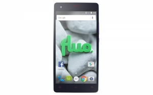 Fluo V Plus Black 16GB Dual Sim Κινητό Smartphone