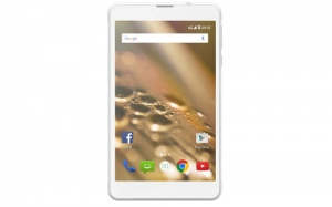 Fluo Wave White 4G 7'' 8GB Tablet