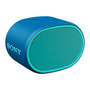 Sony SRS-XB01L Blue Bluetooth Ηχείο