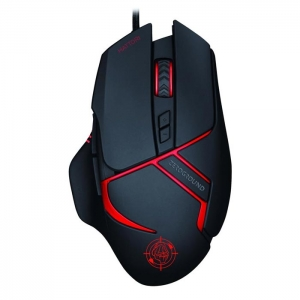 Zeroground Hattori MS-3400G v3.0 Gaming Mouse