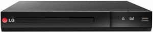 LG DP132 DVD Player