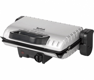 Tefal GC2050 Minute Gril Silv Τοστιέρα