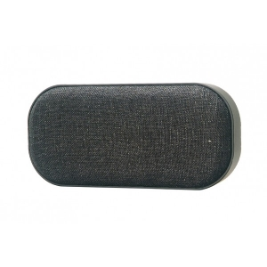 Crystal Audio TUB BS-03-K Black Bluetooth Ηχείο